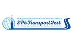 SPBTransportfest 2021. Логотип выставки