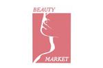 BEAUTY MARKET 2020. Логотип выставки