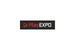 PlayEXPO 2021. Логотип выставки
