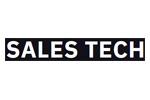 Sales Tech 2019. Логотип выставки
