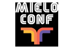 Mieloconf 2020. Логотип выставки