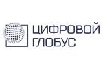 Цифровой глобус 2019. Логотип выставки
