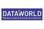 DataWorld 2020. Логотип выставки