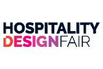 Hospitality Design Fair 2021. Логотип выставки