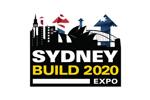 Sydney Build 2020. Логотип выставки
