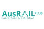AusRAIL PLUS 2019. Логотип выставки