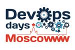 DevOpsDays 2019. Логотип выставки