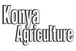Konya Agriculture Fair 2020. Логотип выставки