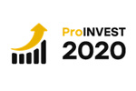 ProINVEST 2020. Логотип выставки