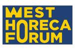 WEST HORECA FORUM 2019. Логотип выставки