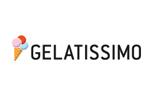 GELATISSIMO 2020. Логотип выставки