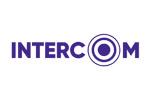 INTERCOM 2021. Логотип выставки