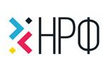 Национальный рекламный форум 2021. Логотип выставки