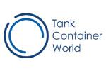 Международный танк-контейнерный форум / ITCF 2021. Логотип выставки