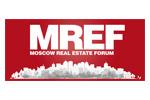 MREF: cтратегии и тактики девелопмента 2020. Логотип выставки