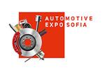 AUTOMOTIVE EXPO SOFIA 2020. Логотип выставки