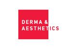 DERMA & AESTHETICS 2020. Логотип выставки