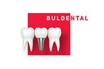 BULDENTAL 2020. Логотип выставки