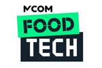 MCOM Foodtech 2019. Логотип выставки
