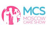 Moscow Cake Show Fest 2021. Логотип выставки