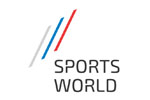 SPORTS WORLD 2019. Логотип выставки