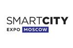 Smart City Expo Moscow 2019. Логотип выставки