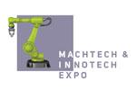 MACHTECH & INNOTECH EXPO 2020. Логотип выставки