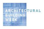 ARCHITECTURAL-BUILDING WEEK 2020. Логотип выставки