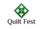 Quilt Fest 2021. Логотип выставки