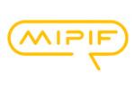MIPIF 2021. Логотип выставки