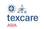 TXCA & CLE - Texcare Asia & China Laundry Expo 2021. Логотип выставки