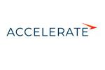 ACCELERATE Global 2020. Логотип выставки