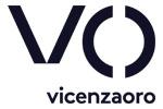 VICENZAORO 2021. Логотип выставки