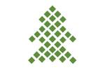 Югорский лесной форум 2019. Логотип выставки