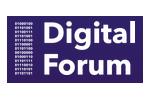 Форум по Цифровизации Фармацевтической Отрасли 2019. Логотип выставки