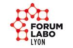 Forum LABO 2020. Логотип выставки
