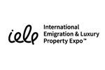Kyiv International Emigration & Luxury Property Expo 2019. Логотип выставки