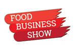 FOOD BUSINESS SHOW 2019. Логотип выставки