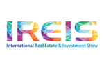 International Real Estate and Investment Show / IREIS 2019. Логотип выставки
