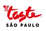 Taste of Sao Paulo 2019. Логотип выставки