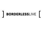 BorderlessLive 2019. Логотип выставки