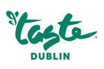 Taste of Dublin 2019. Логотип выставки