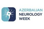 Неделя Неврологии Азербайджана 2019. Логотип выставки