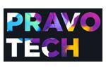 Pravo Tech 2019. Логотип выставки