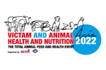 VICTAM and Health & Nutrition Asia 2022. Логотип выставки