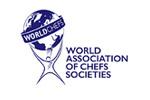 Worldchefs Congress & Expo 2022. Логотип выставки