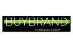 BUYBRAND Franchise Forum 2021. Логотип выставки