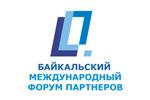 Байкальский международный форум партнеров 2021. Логотип выставки