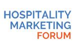 Hospitality Marketing Forum 2019. Логотип выставки