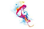 Международный Конгресс по спортивной медицине / ASTAOR 2020. Логотип выставки